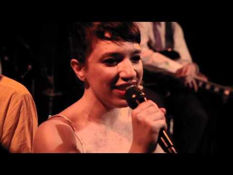 """Banda Magda Live at Drom NYC - """"Petite Maline"""""""