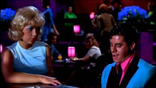 jerry lewis - docteur jerry et mister love (The nutty professor )  stella stevens.