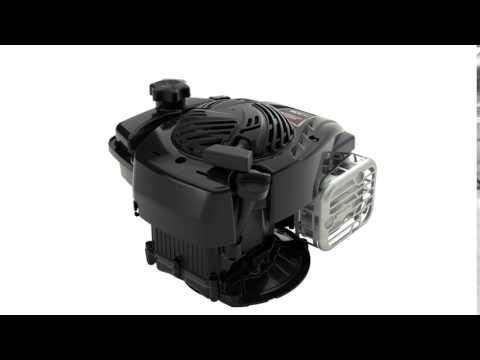 550 EX Series™ Engines
