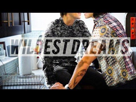 Larry Stylinson - Wildest Dreams