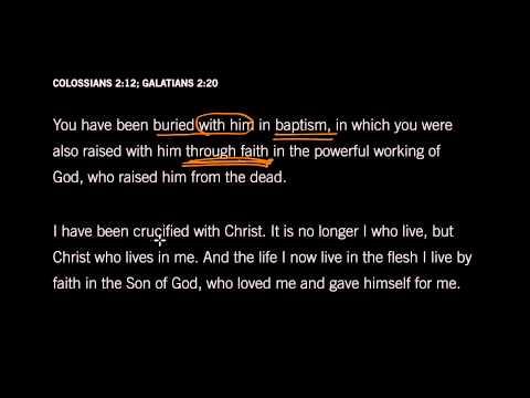 Romans 8:1–3 // Free In Christ Jesus