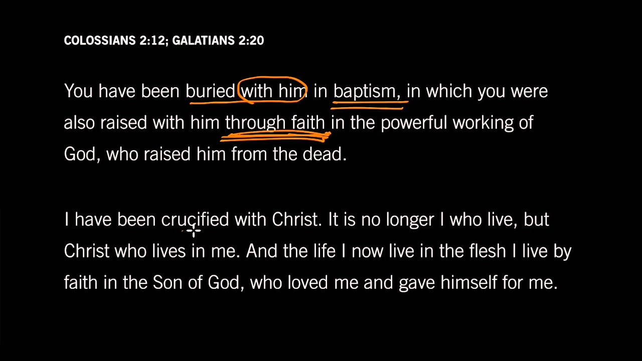 Romans 8:1–3 // Free In Christ Jesus // The Greatest Chapter