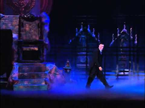 It's Over Now... (the end scene) from The Phantom of the Opera