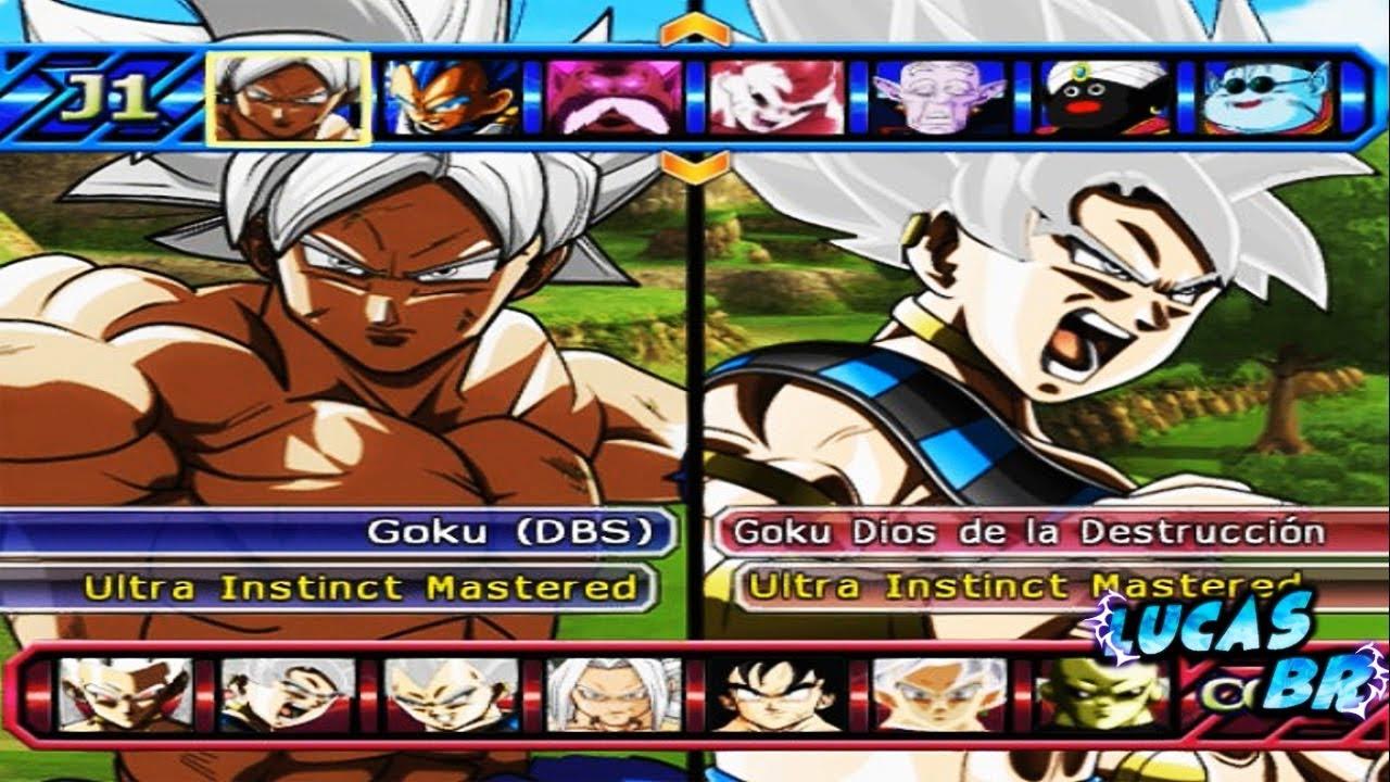 Dbz budokai tenkaichi 3 iso | Dragon Ball Z Budokai