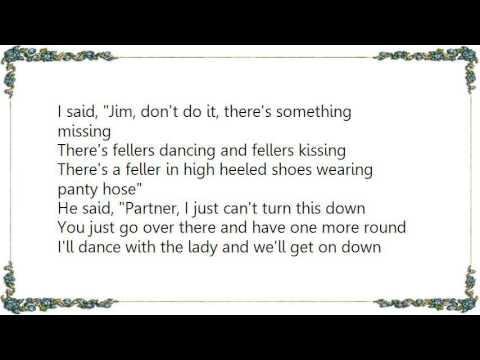 Charlie Daniels - Uneasy Rider Lyrics | MetroLyrics