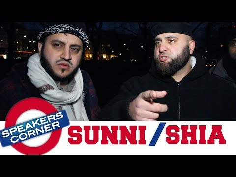 Hassan Shemrani | Claims Shia's Insult The Imamah | Why They Refuse To Debate Me | Speakers Corner
