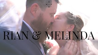 Rian & Melinda // The Barn at the Olde Homestead // 9.12.20