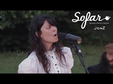 JonZ - I Can't Be Perfect | Sofar Leipzig