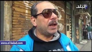 بالفيديو.. ضباط مباحث عابدين ينشرون أرقامهم على جدران شارع محمد محمود