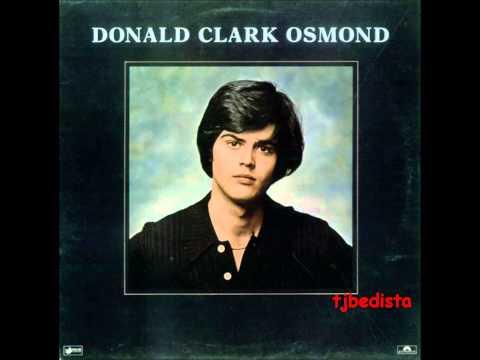 DONALD CLARK OSMOND (Album)