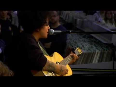 Kimya Dawson - Underground Live (Amoeba Music)