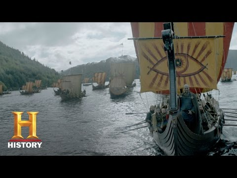 "Vikings Episode Recap: ""The Vision"" (Season 4, Episode 12) 