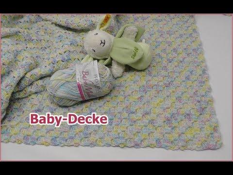Baby Decke Corner 2 Corner Aus Baby Milk Von Pro Lana Youtube