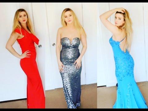Prom Dress ASMR