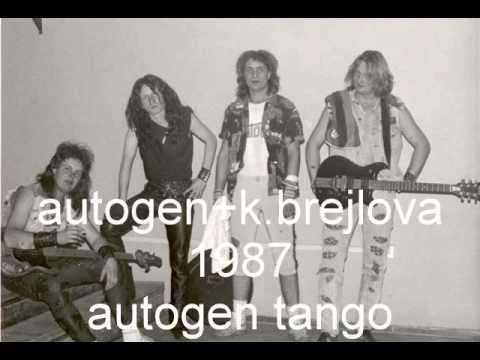 autogen+k.brejlova 1987.autogen tango