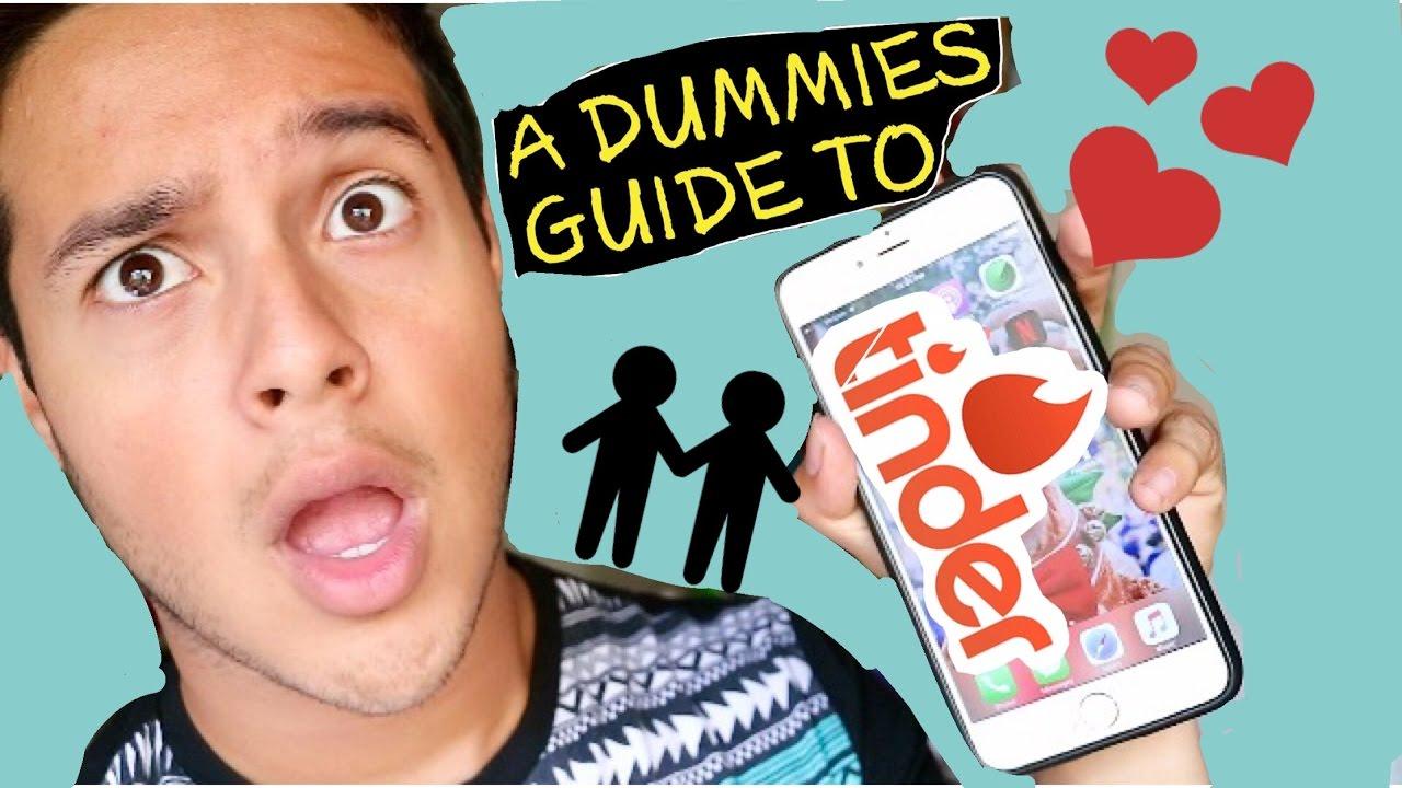 Dummies guide til Internett dating regler i dating sønnen min