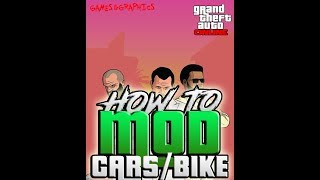 Gta5 How To Mod Your Vehicles Proxy On Console Benny Wheels From
