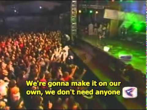 The Transplants -   DJ DJ (With Subtitles) Live