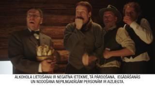 Mītavas alus. Vīriem ir jāatpūšas - Vobla, filmēšanas aizkulises. (Behind the scenes.)