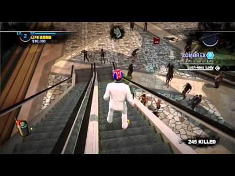 Dead Rising 2 | Dice Roll Game |