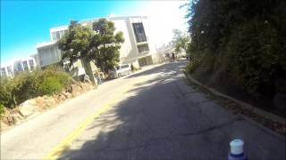 Coit tower run HD