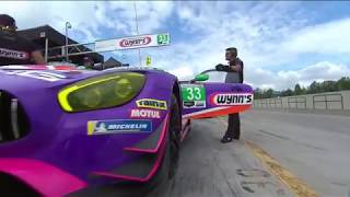 2019 Mobil 1 SportsCar Grand Prix Presented by Acura Qualifying
