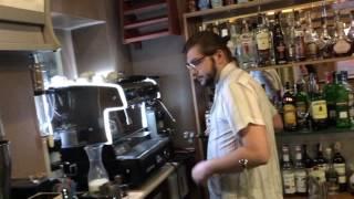 Кофе Марокко со специями