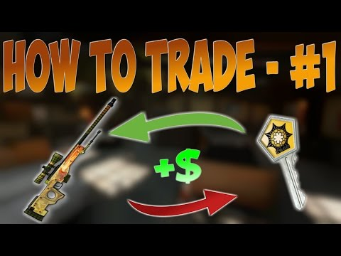 how to make profit trading in csgo
