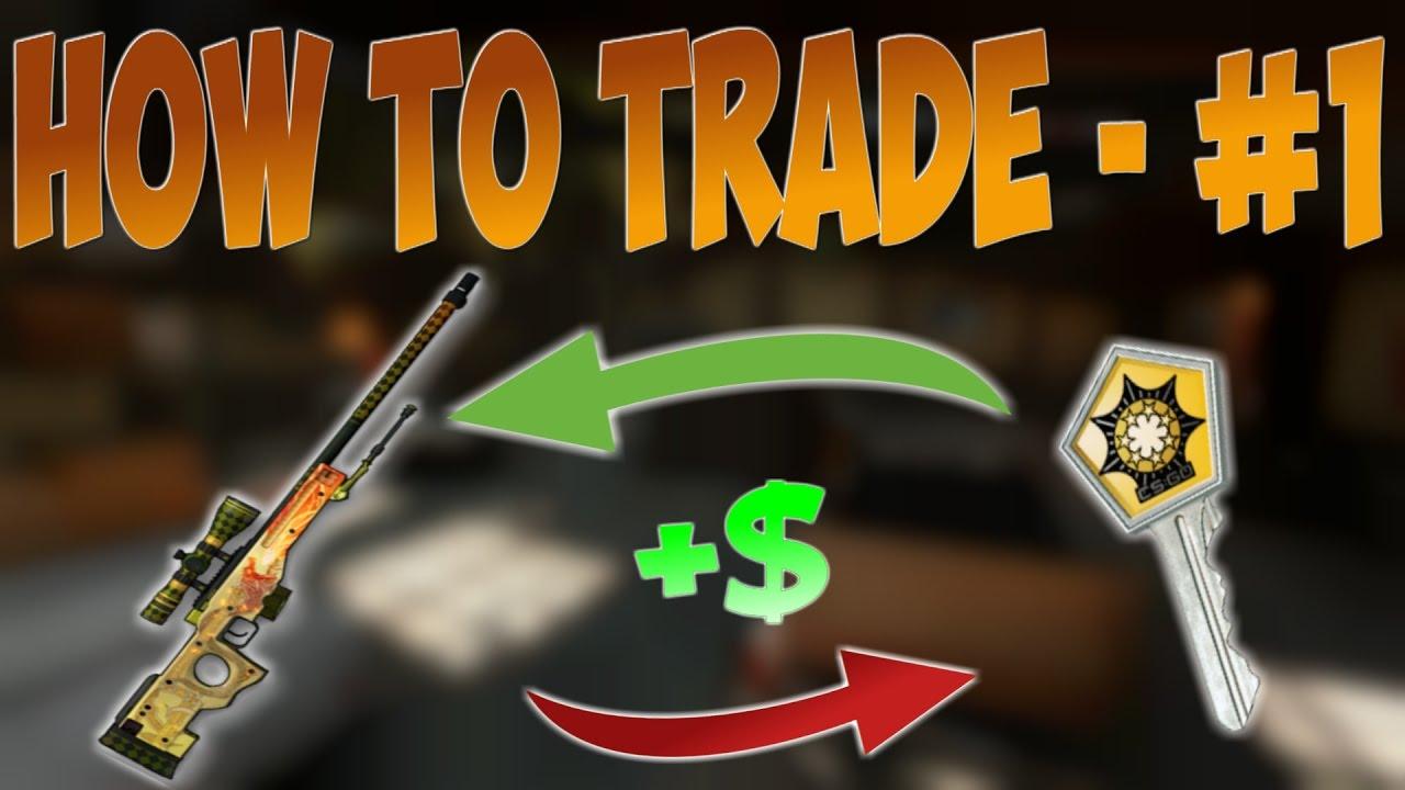 Cs Go Trading Seiten