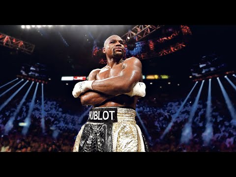 Floyd Mayweather | The Obsessed Champion Mindset | Motivational Speech | 2020