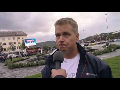 Per Willy Amundsen forlanger at regiondirektør for UDI i Nord-Norge, Bjørn Fridfeldt må gå