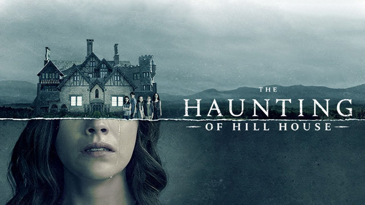 Image result for «Призраки дома на холме», The Haunting of Hill House