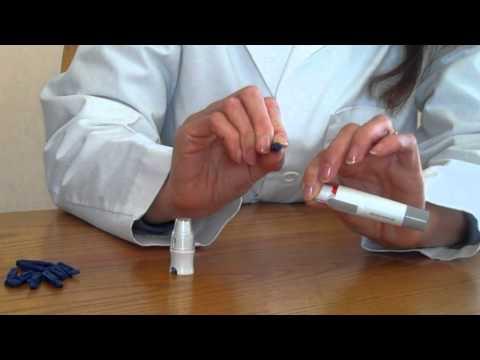 Lancet Device