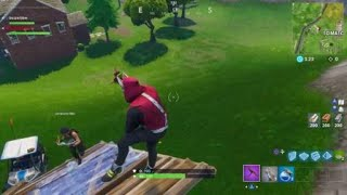 Fortnite buggy race will and dex
