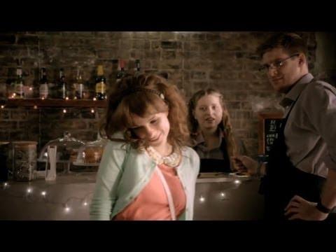Jooey  The Cariad   Comedy Feeds: 2013  BBC Three