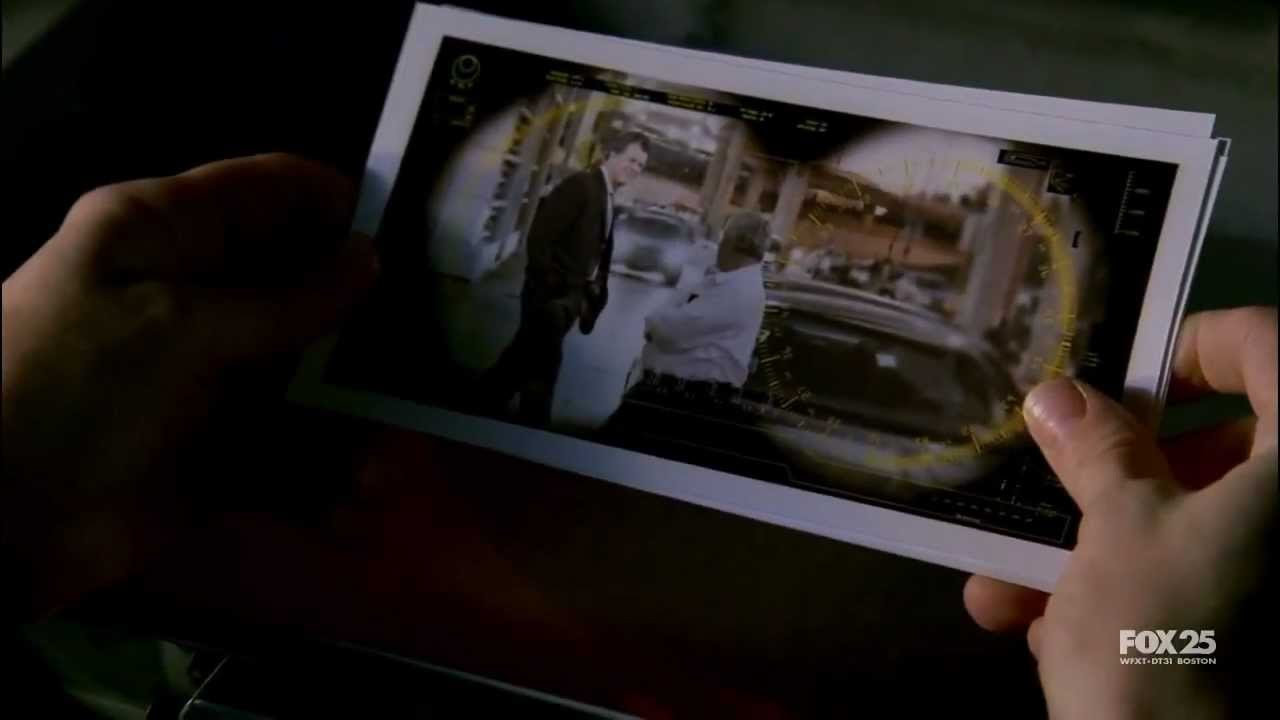 Download Fringe Episode 2.03 Scene - What Was In The Briefcase?