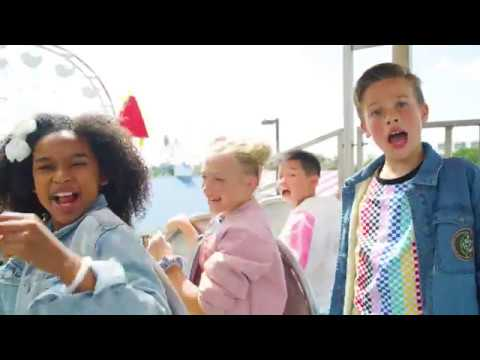 Kidz Bop Kids - Señorita Backwards!