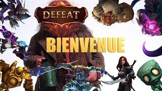 Trailer chaîne Le Voyou Du 77