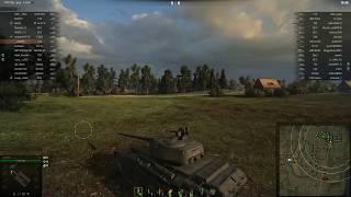 Т-44. Мастер и куча урона. Имба а не танк