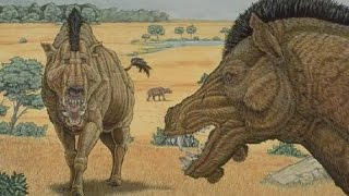 The Entelodont