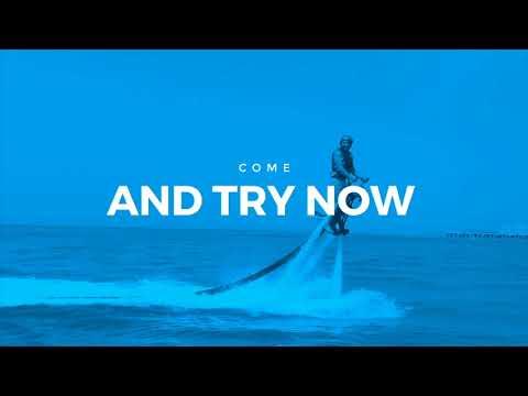 Hydro water Sports Dubai - Experience Adrenaline Rush Time