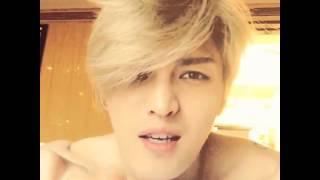 JYJ Jaejoong instagram (131121)