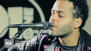Twin Shadow - The Littlest Things (Live from The Big Room)