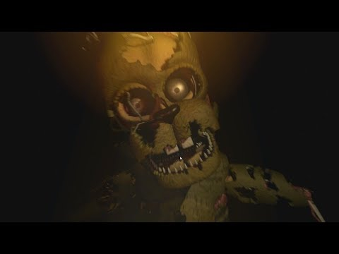 FNAF 6 All Jumpscares (Five Nights at Freddy's 6 All Jumpscares Animations)