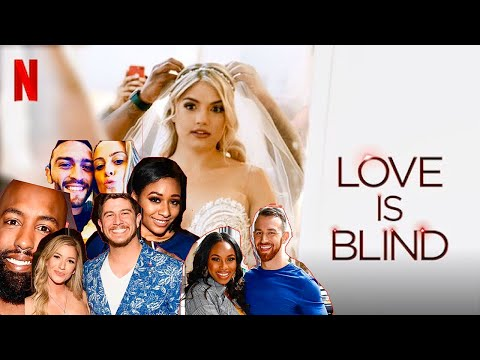 Love Is Blind: What A Mess! | South African Youtuber from YouTube · Duration:  17 minutes 29 seconds