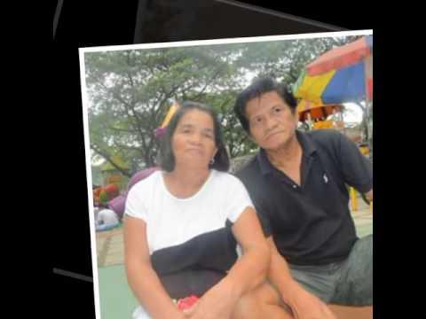 In loving memory of Nanay Leling