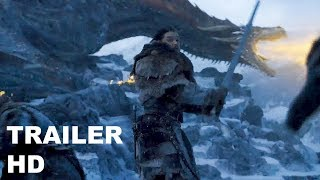 Game of Thrones: Season 7 Episode 6 ICE DRAGONS TRAILER