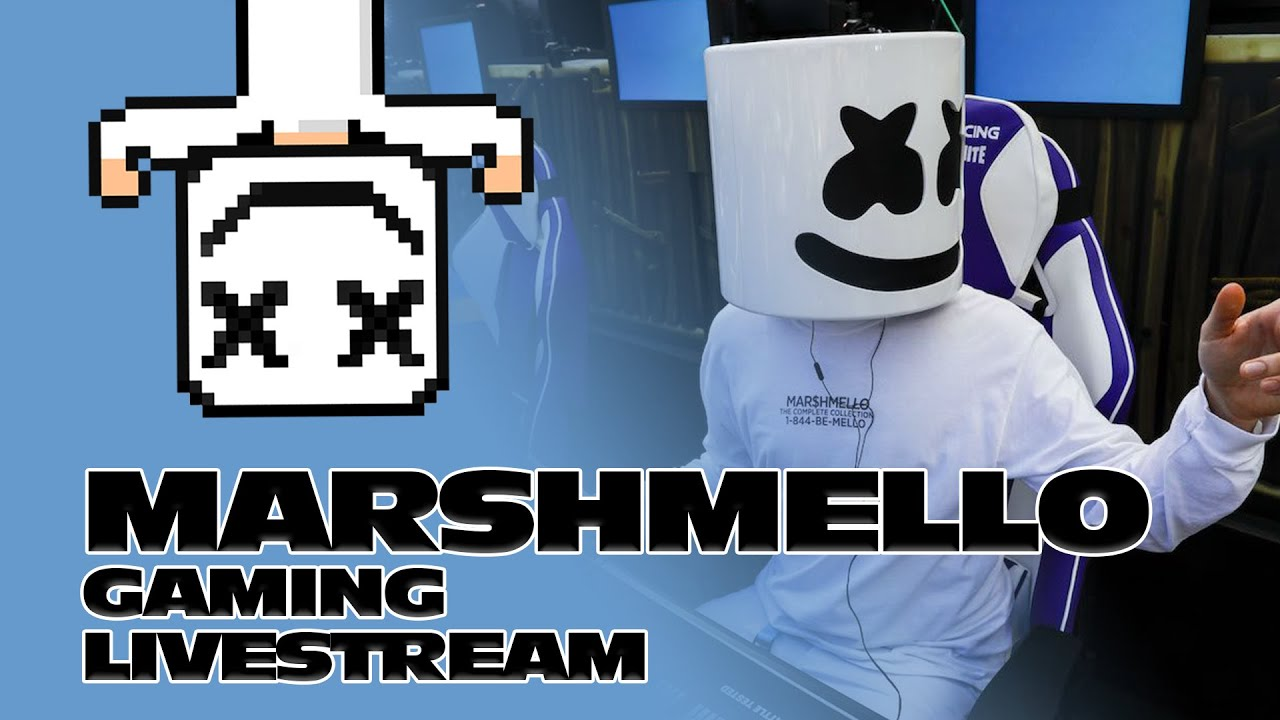 Call of Duty Warzone Win Streak w/ Marshmello, CouRage JD, LEGION & More