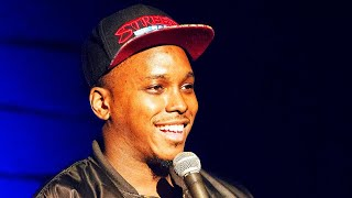Comedian Kevin Barnett Dies at Age 32