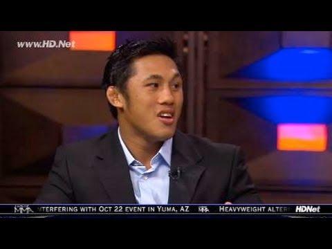 Nam Phan vs Leonard Garcia II - Inside MMA